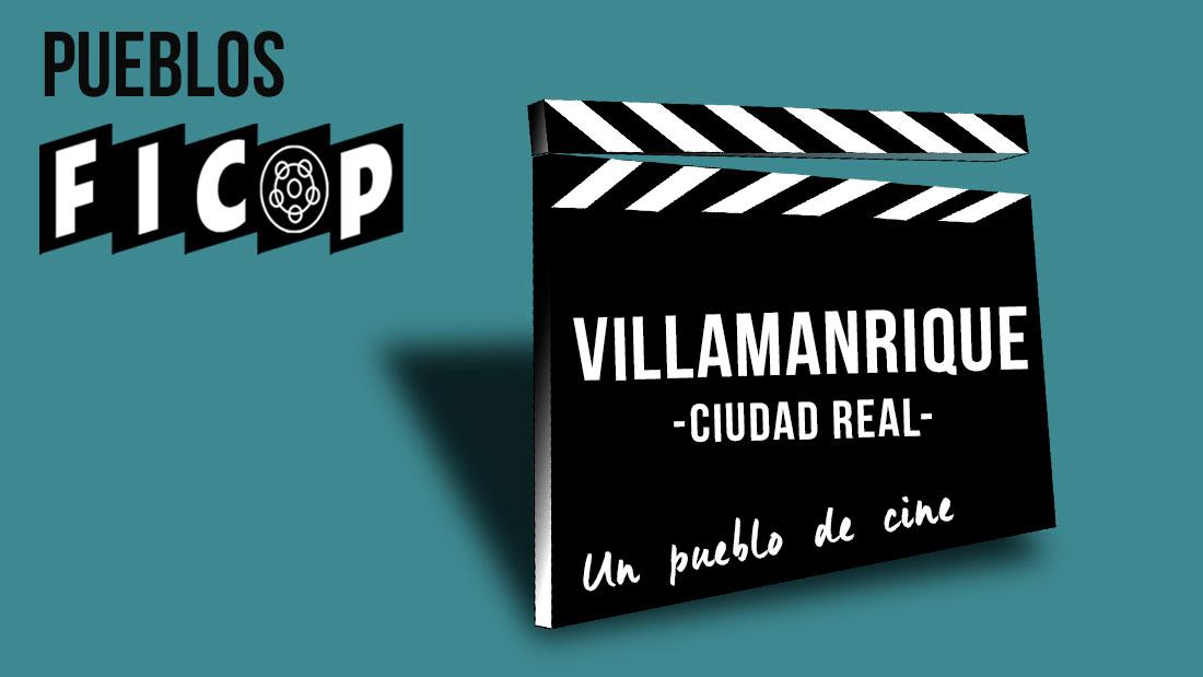 Villamanrique se suma a FICOP