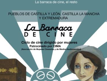 Convocatoria para pueblos la Barraca de Cine y Cima Rural